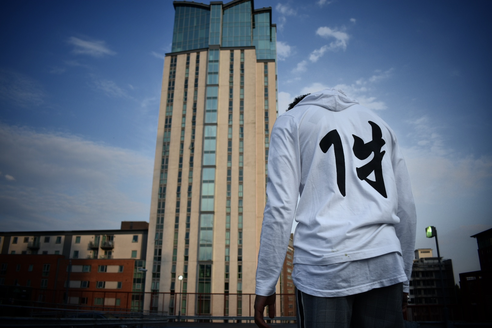Toodie head down available black & white from Hoozy 10% discount if you use King_sii10