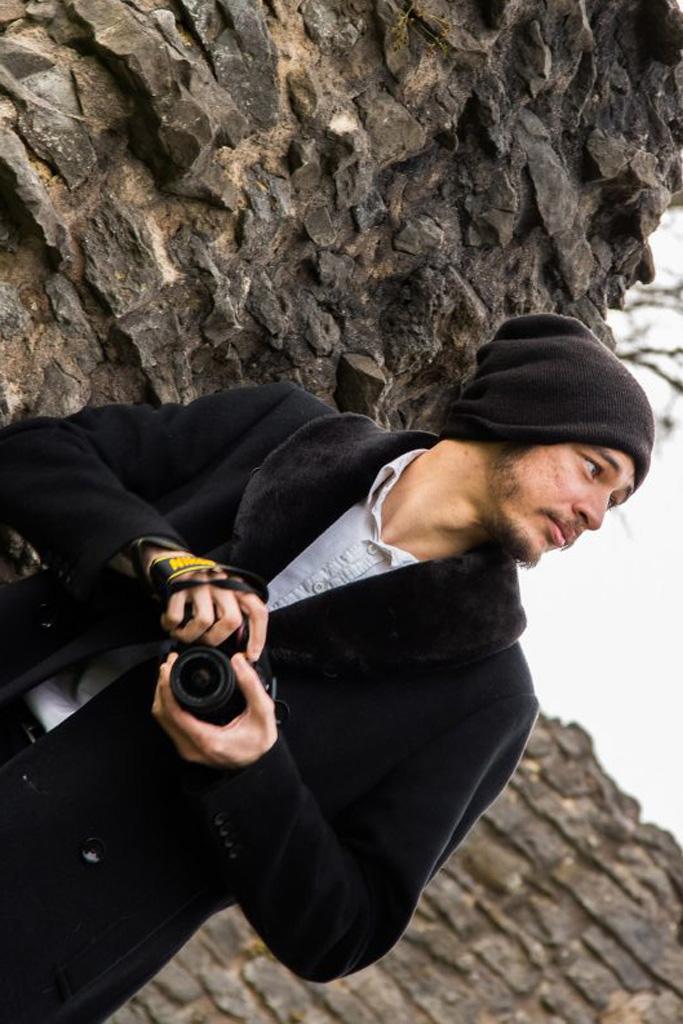 Book A photographer near you